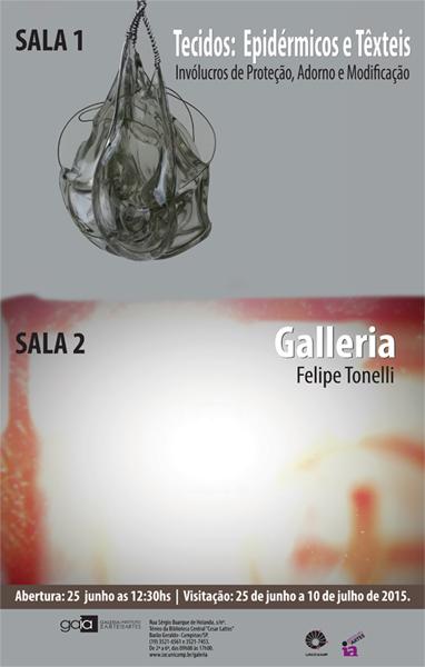 CartazTecidosEpidermicos_GalleriaFelipeTonelli